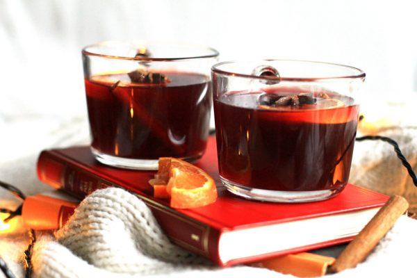 Mulled Wine Gløgg