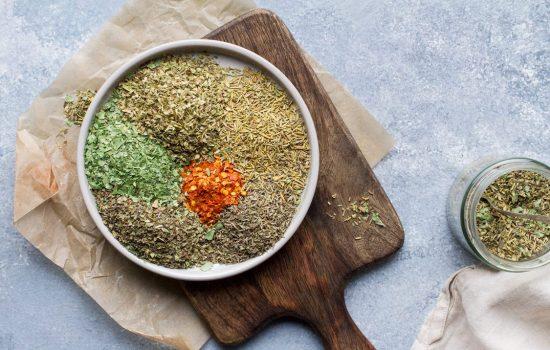 How to Make Italian Seasoning with Pantry Staples