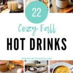 22 Cozy Hot Drinks for Fall 2